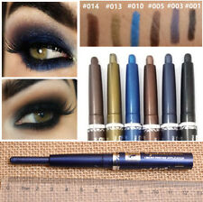 Beauty Profession Smokey Eye Shadow Eyeliner Pencil Makeup Cosmetic 6 Colors Set