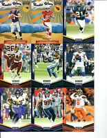 2019 Panini Playoff Football Cards - You pick 'em! Complete your set!
