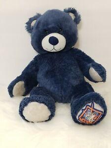 "Build A Bear 14"" Star Wars Blue Plush"