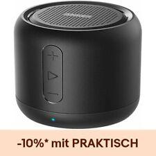 Anker SoundCore mini Bluetooth Lautsprecher 15St. Spielzeit 20M Reichweite Black