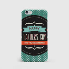 Happy Glossy Mobile Phone Fitted Cases/Skins
