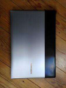 Samsung RV520 15.6 in Laptop i3-2310 2.10Ghz 6GB 500GB HD Windows 10 Home