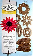 Create an Gerber Daisy Spellbinders D-Lites Flower Die Set S2-066 NEW!
