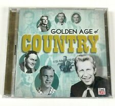 Golden Age of Country: Crazy Arms by Various Artists Sealed