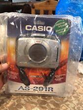 NEW VINTAGE RARE Casio AM/FM RADIO WALKMAN Cassette Player BASS BOOST & SPEAKER