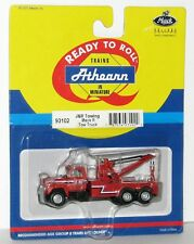 """Athearn -- J & R Towing Mack """"R"""" Tow Truck-Wrecker--New Old Stock---HO SCALE"""