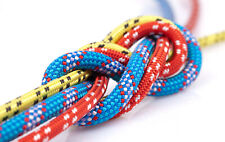 Strong Braided Polypropylene Plaited Poly Rope Cord Yacht Boat Sailing All Sizes