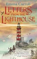 Letters from the Lighthouse, Carroll, Emma, New