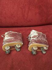Doll Vintage Rollerblades Shoes
