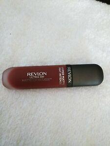 Revlon Ultra HD Matte Lip Mousse Hyper Matte Brand New B9