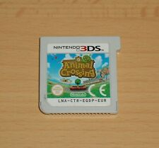 Animal Crossing - New Leaf (Nintendo 3Ds, 2Ds)