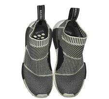 Adidas Ultraboost NMD_City Sock1 Primeknit Black /White Mens 11M S79150