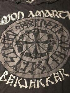 """Shirt Amon Amarth EMP Gr M Männer """"Berserker"""""""