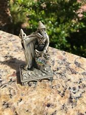 Myth and magic The Wizard Knight #Cc11 pewter