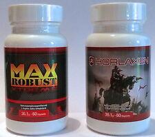 5 X Horlaxen extremer Muskelaufbau
