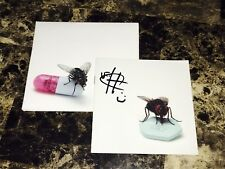 Red Hot Chili Peppers Signed Autographed I'm With You CD Josh Klinghoffer + COA