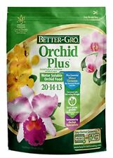Better-Gro 1 lb. Orchid Plus Fertilizer