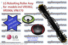 LG RoboKing Vacuum Brush Suits Most Models Part # AHR72909401 - NEW - GENUINE