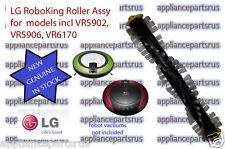 LG RoboKing Vacuum Brush Suits Most Models Part # AHR72909401 - NEW - GENUINE