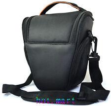 Camera Case Bag for Canon DSLR Rebel EOS 700D 650D 600D 550D 750D 450D 100D 70D