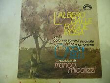 "FRANCO MICALIZZI""OCCHI BLU-disco 45 giri  CINEVOX 1974 SOUNDTRACK""RARE"