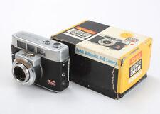 KODAK AUTOMATIC 35B, 44/2.8 EKTAR, TORN BOX, WEAK METER, FOR DISPLAY/cks/196674