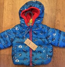 fc76439c8 Mothercare Fleece Coats