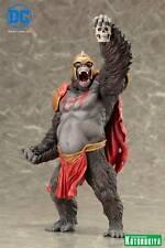 Kotobukiya DC Comics Gorilla Grodd ARTFX+ Statue - Flash
