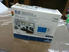 WHITE RODGERS BLUE UNIVERSAL THERMOSTAT 1F85-0422 – NIB