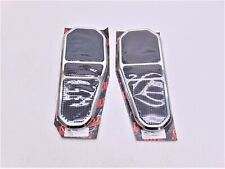 Belt Drives Ltd Harley Davidson Ultimate Driver Floorboards GMA-FB-100C