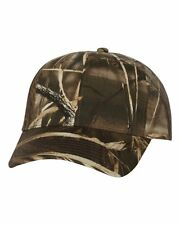 Outdoor Cap Classic Twill Realtree Max-4 Camo Hat Camouflage Cap