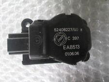 52408227 ALFA ROMEO 159 2.4 JTD 147  KW SW (2005/2008) MOTORINO SCATOLA RISCALDA