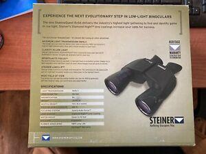 Steiner ShadowQuest 8x56 Binocular