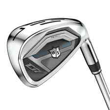 NEW Wilson Staff Golf D7 Iron Set - SUPER GAME IMPROVEMENT - Choose Set