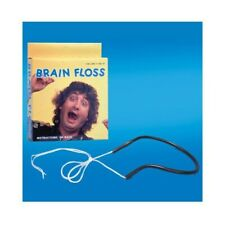 Fil Mental - Brain Floss - accessoire Tour de magie - Farces