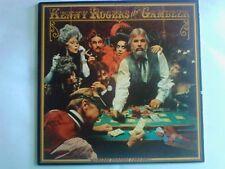 KENNY ROGERS THE GAMBLER LP UA-LA934-H