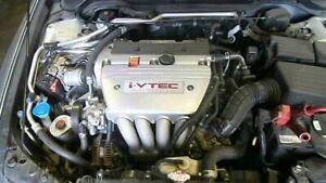 Honda Accord Reflash / Remap K24A3 CL9/CM2 2003-2008 Tuning