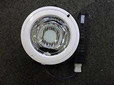 26 W G24D-3 Foco Empotrado Downlight abajo luz lámpara 224-84N Blanco