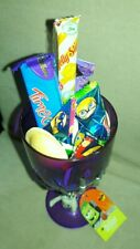 Halloween Candy Cups