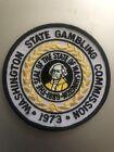 Washington  Police -  Washington State Gambling Commission Enforcement