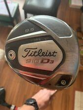 Titleist 910D3 Driver Golf Club