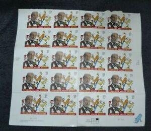 20 Dr. Seuss stamps 37 cent rare!