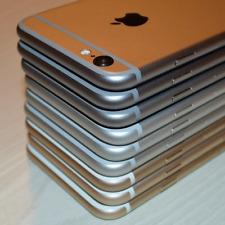 IPHONE 6 16GB GOLD SPACE GREY SILVER COME NUOVO GRADO AA+ ACCESSORI + GARANZIA