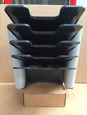 HP LaserJet P4014 P4015 P4515 500 Sheet 5-Bin Mailbox CB520A + Warranty