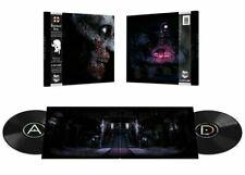 Resident Evil Original Soundtrack (Capcom Sound Team) Double 180gm Black Vinyl