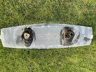 2021 Ronix Parks Modello 144cm Wakeboard W/Out Bindings