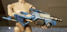 Escala 1/6 Resident Evil 4 Leon Kennedy Blaster Pistola Arma Para S 12 pulgadas Figura
