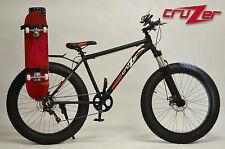 Fat Tyre Mountainbike