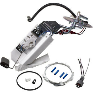 Electric Fuel Pump Module & Sender Assembly for Ford F-150 F-250 F-350 12V V8
