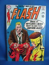The Flash #189 (Jun 1969, DC) VF NM